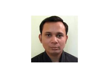 Dr. Durgesh Srivastava, MBBS, MD, DM