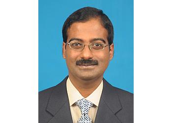 Dr. E Arunachalam, MBBS, MD, DM