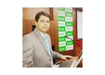 Dr. Furqan Ahmad Nizami, MCh - Super Speciality Hospital Government Medical College Jammu