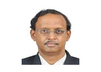 Dr. G. Butchi Raju, MBBS, MD, DM