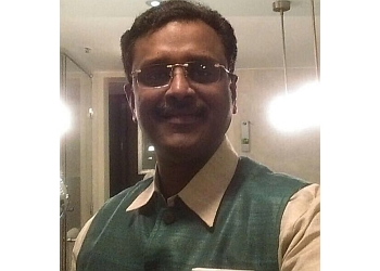 Dr. G S Satish Kumar, MBBS, MS, M.Ch