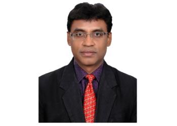 Dr. G. Saravanakumar MBBS, MS, DA, FPS