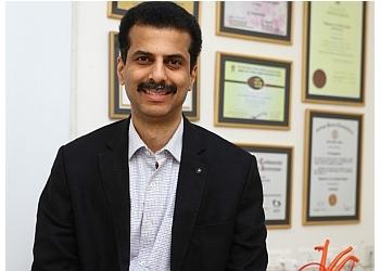 Dr. G. Sengottuvelu, MBBS, DM, DNB