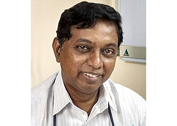 Dr. G. Sivannarayana, MBBS, MD, DM