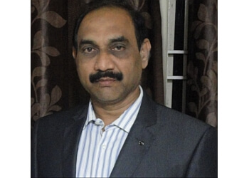 Dr. G. Suresh Kumar, MD, DPM, DNB, MBA