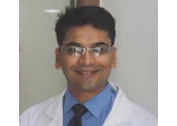 Dr. Gajanan Agrawal, BDS, PhD