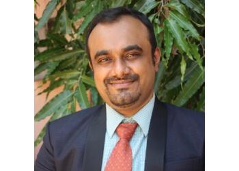 Dr. Gajanan Pilgulwar, MBBS, MS, DM