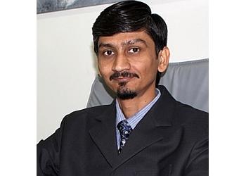 Dr. Gajendra Rambhai Odedra, MBBS, MD, DNB