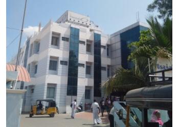 Dr. Ganesan, MBBS, MD, DM - Galaxy Hospitals