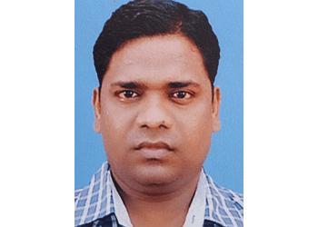 Dr. Ganvir. D. H, MBBS, DNB, D. Ortho