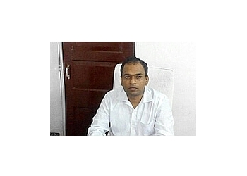 Dr. Gaurav Ashish, MBBS, DLO, MS