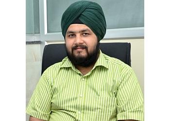 Dr. Gaurav Chawla, MBBS, MD, DM