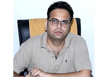 Dr. Gaurav Gandhi, MD, DM