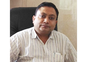 Dr. Gaurav Garg, MBBS, MS