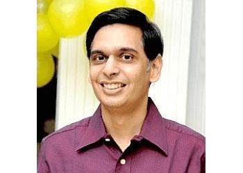 Dr. Gaurav Khandelwal, MBBS, MS, DNB