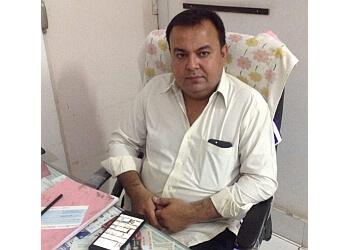 Dr. Gaurav Mishra, MBBS, DPM