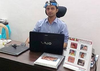 Dr. Gaurav S. Roy, MBBS, MS