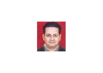 Dr. Gaurav Trivedi Claim, MBBS, DPM (Psychiatry)