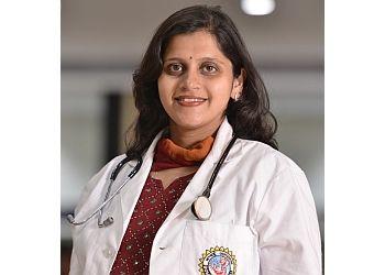 Dr. Gaurita Shrivastava, MBBS, MD