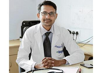 Dr. Gautam Swaroop, MBBS, MD, DM