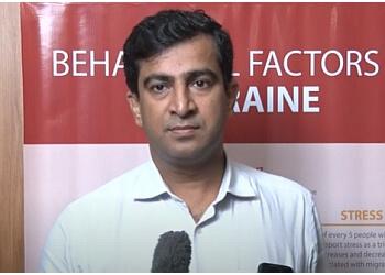 Dr. Gautam Tripathy, MD, DM, DNB