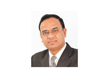 Dr. Gautham Kukadia, MBBS, DNB, FEF