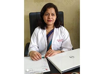 Dr. Geeta Garg, MBBS, MD