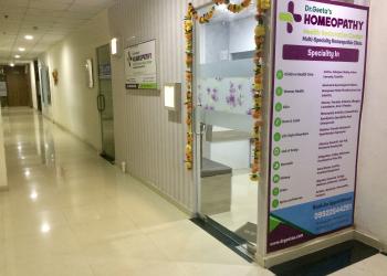 Dr Geeta's Homeopathy Health Restoration Center