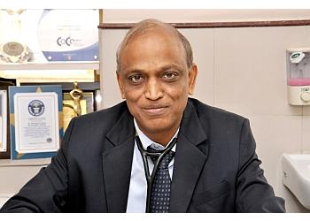 Dr. Ghanshyam Goyal, MBBS, MD