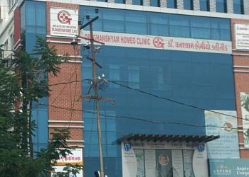 Dr. Ghanshyam Homeo Clinic