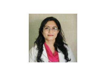 Dr. Girija Wagh, MBBS, MD, FICOG, FICP