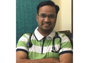 Dr. Giriraj Bomma, MBBS, MD