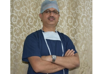 Dr. Girish A.C, MS, MCh