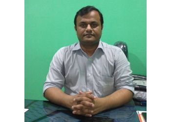 Dr. Girish C. Pandey, MBBS, DNB -  Dr Girish Mind Care Clinic