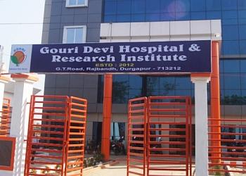 Dr. Gopal Ghosh, MBBS, DLO