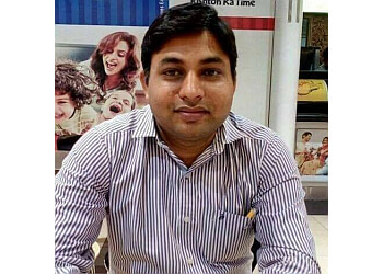 Dr. Gopal Goyal, MBBS, MD, DM