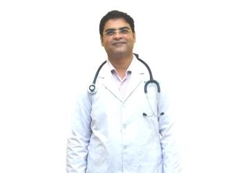 Dr.Gousuddin Arif, MBBS, MD, DNB, MNAMS, FCCP