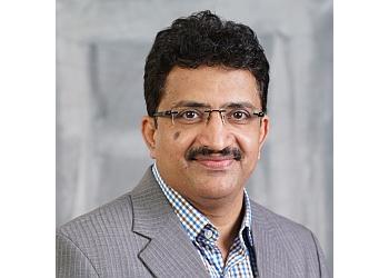 Dr. Govind Verma, MBBS, MD, DM