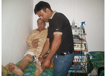 Dr. Goyal's Physiotherapy Clinic