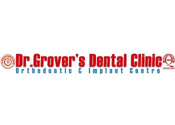 Dr. Grover's Dental Clinic Orthodontic & Implant Centre