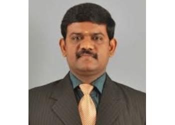 Dr. Gunasekaran, MBBS, MD, DM