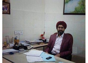 Dr. Gurpreet Inder, MBBS, MD