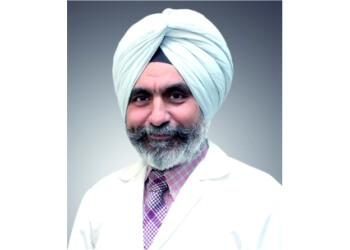 Dr. Gurpreet Singh Brar, MBBS,  MS, M.Ch