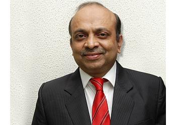 Dr. Gurunath Parale, MBBS, MD, DM, FACC, FICP, FCCI