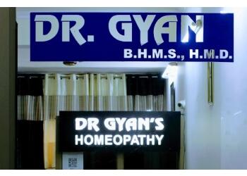 Dr. Gyan Homeopathy