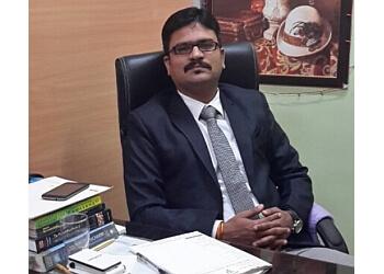 Dr. Gyanendra Jha, MBBS, MD