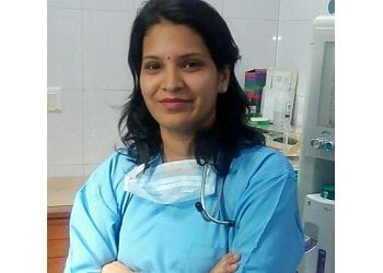 Dr. HIMANI SHARMA, MBBS, MS - WOMEN' S & Heart CLINIC