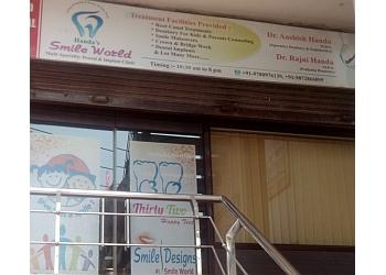 Dr. Handa's Smile World Dental & Implant Clinic