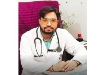 Dr. Harendra Kumar, MBBS, MD