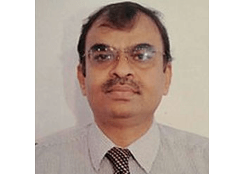 Dr. Haresh Savani MBBS, MD, DM, DNB